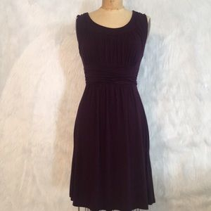 ModCloth I Love Your Jersey dress, Sz M